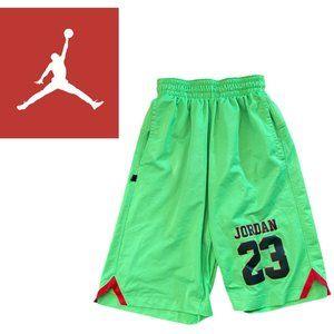 Jordan Dri-Fit Basketball Shorts - X-Small